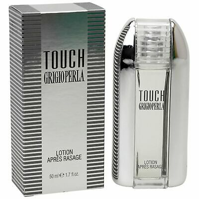 Grigio Perla Touch 50 ml After Shave Grigioperla