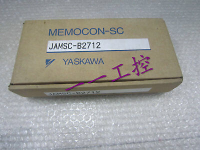 YASKAWA JAMSC-B2712 JAMSCB2712 used and tested 1pcs