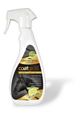 Groom Away Every Day Coat Gloss - Showing