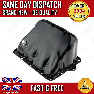 Smart Car Fortwo 42 450 Cabrio 0.7 0.8 2004>On Engine Oil Sump Pan 0003015V004
