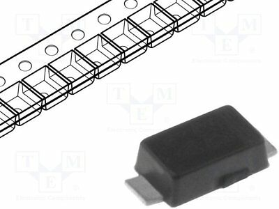 Diode: Zener; 0,8W; 150V; SMD; Band; DO219AB [5 st]