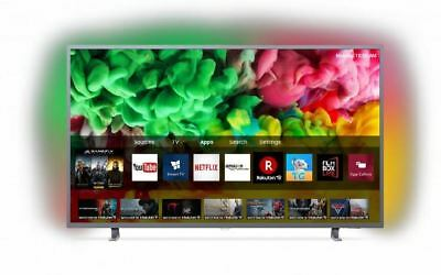 PHILIPS 43 PUS 6703 4K UHD TV Ambilight