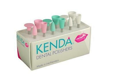 Kenda C.g.i Polishers For Composite And Glass- Ionomers, Ra