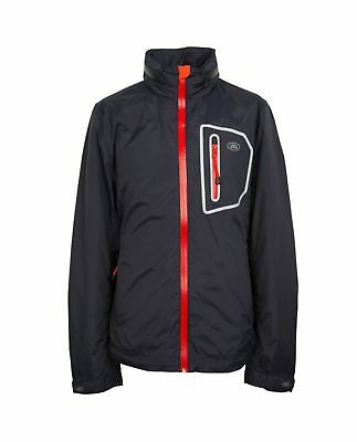 Official Land Rover Merchandise Men's Lightweight Jacket