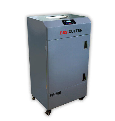 Fume Extractor Fe-300 Filtration Equipment