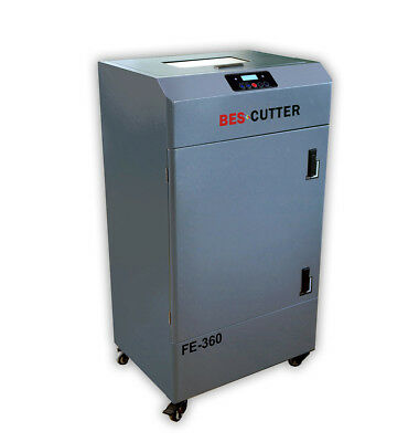 Fume Extractor Fe-360 Filtration Equipment