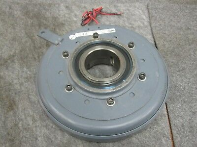 Warner Electric 5202-452-015 PC-1000 Field Brake Rotor Assembly 90vdc 42 Max W
