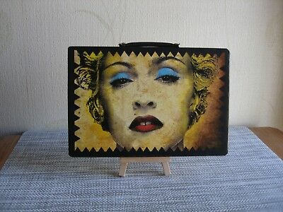 Madonna studio albums weasel board with stand