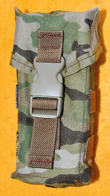 US Army Crye Multicam triple Mag pouch Service rifle or Carbine Pouch Brand New