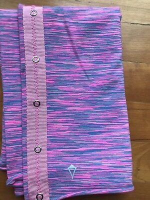 Ivivva by Lululemon Girls Scarf Excellent Condition