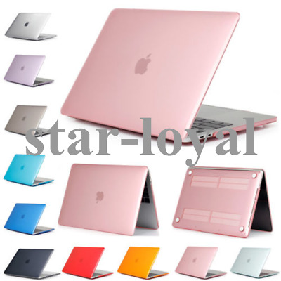 Shell For Macbook Air 13 / 11 Pro 13 / 15 Retina 12 inch Laptop Hard Case Cover