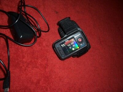 Sony RM-LVR2 Live-View Wireless Wristband Remote for Action Camera Sporting