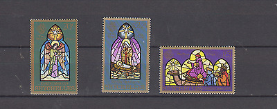 Seychelles 1979 Christmas Set Mint Never Hinged