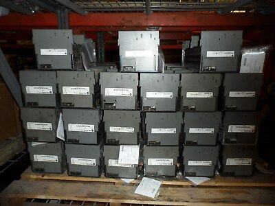 Allen Bradley 1746-P2 With 1746-A10 SLC 500 10 Slot Chassis