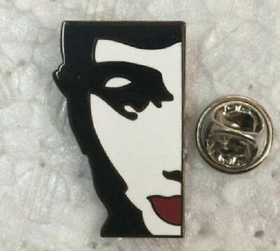**New** Courteeners St. Jude Enamel Badge. Madchester, Indie