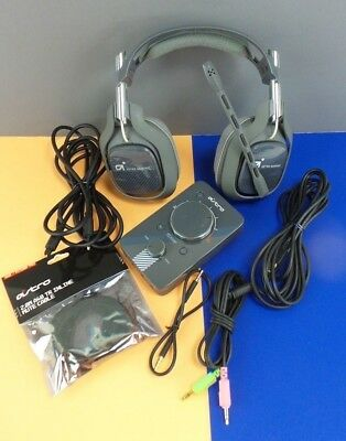 Astro A40 Grey Headband Headsets for PS4 PS3 PC MAC replaced headband #Dband