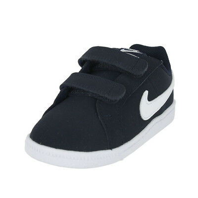 32c5f56f89 NIKE TODDLERS COURT Royale Fashion Sneakers 833537-001 - $47.56 ...