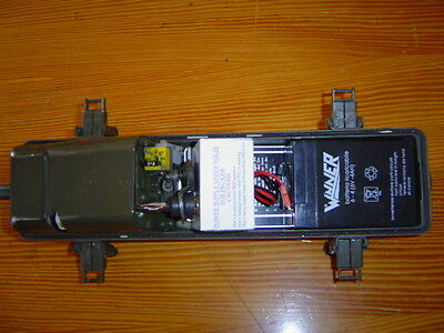 POWER SUPPLY UNIT for PRC 6-6/6 Radio Military Vietnam