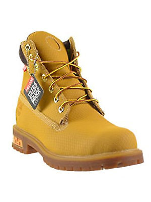 Timberland 6-Inch Premium Scuffproof Boots TB06405R231 Wheat SZ 7