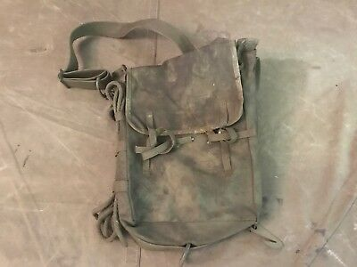 79L Original Wwii Us Army Demo Satchel Carry Bag