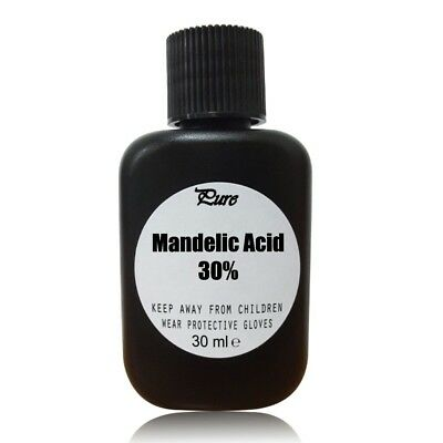 MANDELIC ACID PEEL 30ml - 10,20,30% BUY 2 GET 3 Introductory Offer