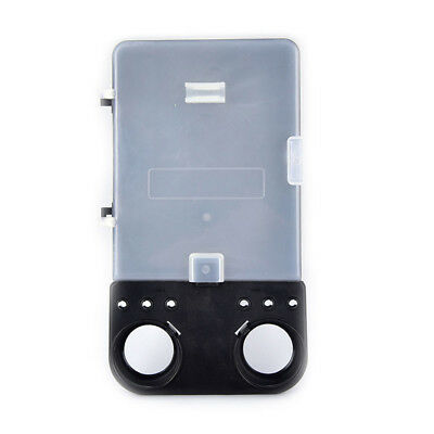 Ball Golf 23.5*12.5cm & Holder Plastic Hot Card Board Cover Transparent Outdoor