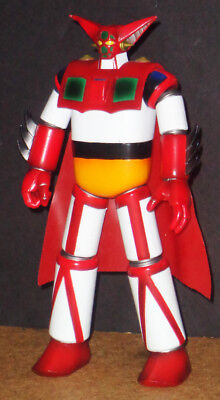 """6"""" Getter Robo 1 Victory Action Figure by Kaiyodo"""