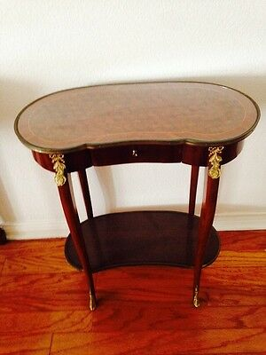 Pair off Side End Coffee Tables