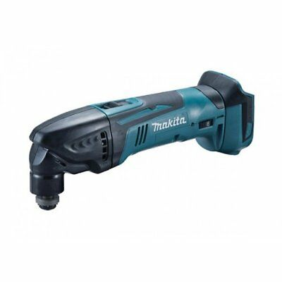 Makita DTM50Z 18v Electric Cordless Oscillating Multi Tool Saw LXT Body Only