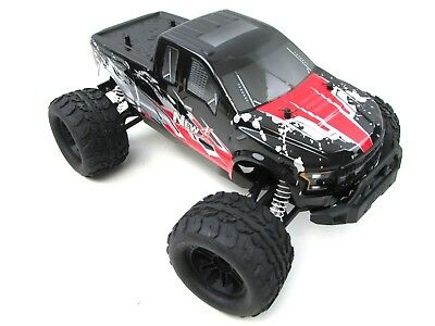 Reely NEW1 Brushed 1:10 RC Monstertruck 4WD  RTR
