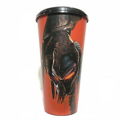 The Predator The Hunt Has Evolved Theaters Movie 2018 Plastic Cup Cinemas