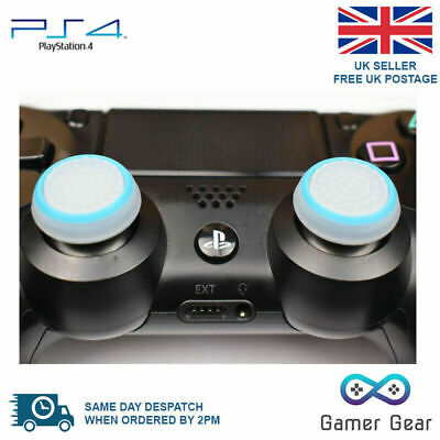 50 x Rubber Thumb Stick Cover Grip PS4 XBOX One Analog Controller W&BL Wholesale