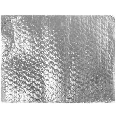 """Pack of 1000 ~ Insulated Foil Sandwich Wrap Sheets ~ 10 3/4""""  x 14"""""""