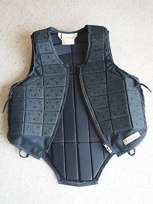 Horse Racing/Riding Racesafe Body Protector
