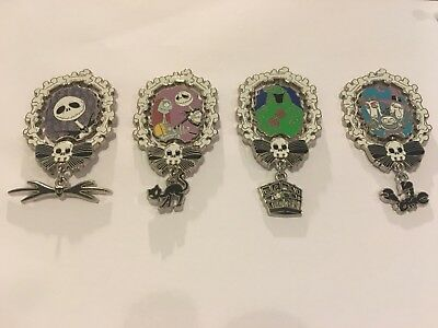 Haunted Mansion, Disney Characters & Movies, Pins, Patches & Buttons ...