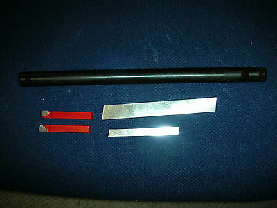 Atlas Craftsman South Bend Lathe Axa 5 Piece Tooling Set For Quick Change Sets