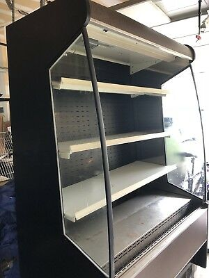 Federal Refrigerated showcase display Case