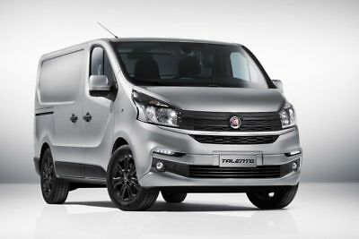 Fiat Talento Van Alarm  With Mobile Fitting Service