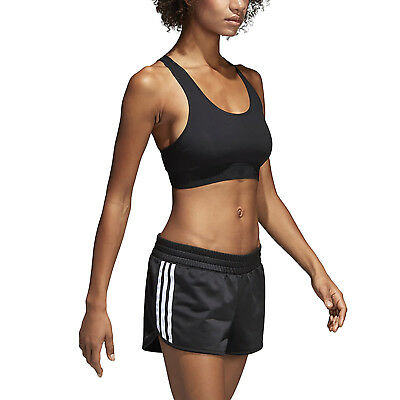 Adidas Bra sports Styling Complements Bra Black Black