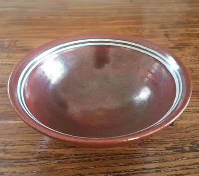 Beautiful Shigeo Shiga Bowl