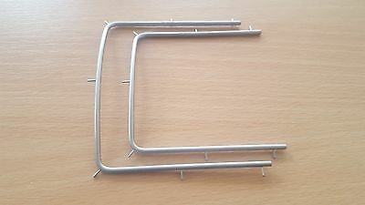 Rubber Dam Frame Child / Adult Dental Instruments Stainless steel Surgimax® CE