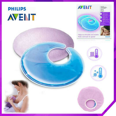 Avent Breast Pads Thermopads