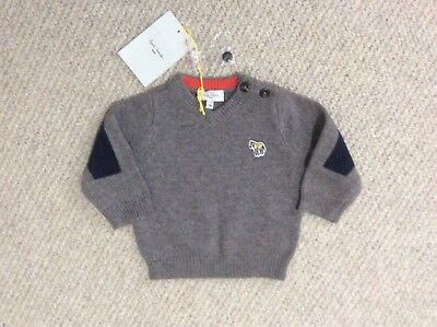 Paul Smith baby jumper