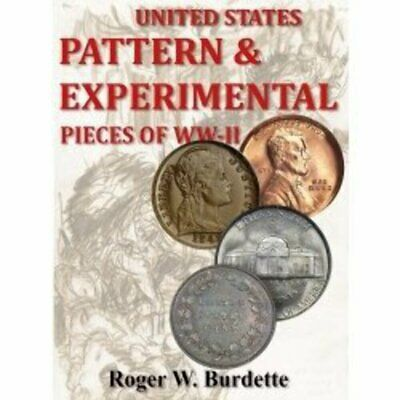 United States Pattern & Experimental Pieces of WWII