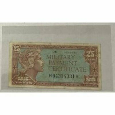 Supersafe Museum Grade Currency Sleeves - Fractional