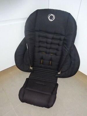 BUGABOO Bee Original 07,08,09 (not Bee Plus) Cover Fabric Black for seat unit