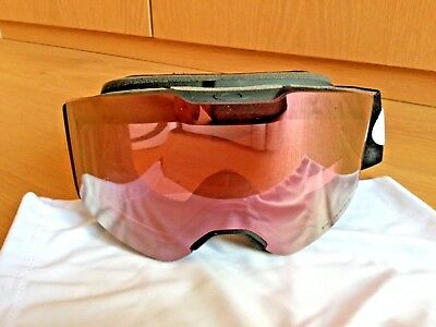 Oakley Fall Line PRIZM H.I Pink Iridium Goggle Skibrille