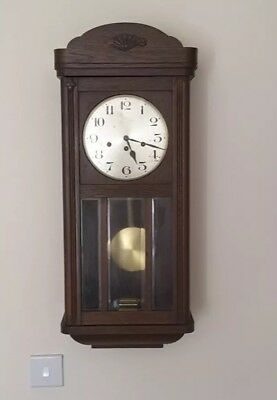Vintage wall clock ( Westminster chime )