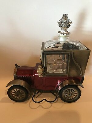 1918 Ford Liquor Decanter