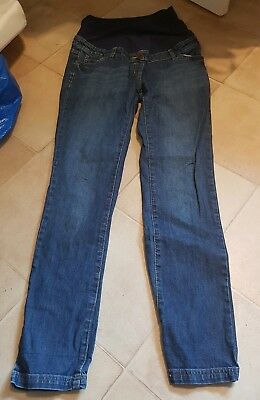 Boden ladies maternity jeans size 8R